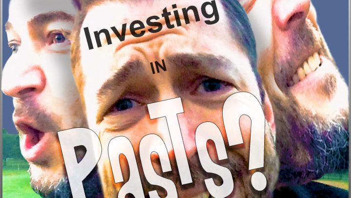 Investing in Pasts? … Learn more Guess less in 10 min